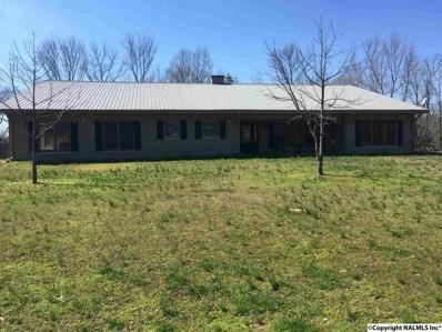 631 Sims Chapel Road, Hokes Bluff, AL 35903 - #: 1064714
