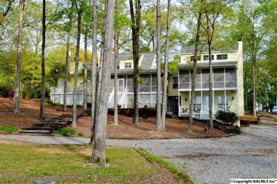 755 County Road 959, Centre, AL 35960 - MLS#: 1064879