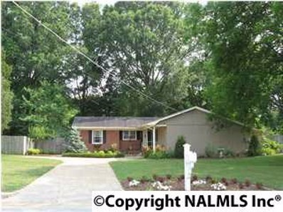 309 Rosemont Road, Huntsville, AL 35803 - #: 1067571