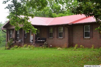 7568 Rocky Ford Road, Hokes Bluff, AL 35903 - #: 1069998