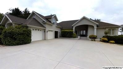 900 Buck Island Drive, Guntersville, AL 35976 - #: 1070072