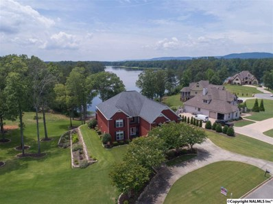 1688 Peninsula Drive, Scottsboro, AL 35769 - #: 1070147