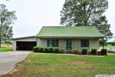 212 County Road 151, Town Creek, AL 35672 - #: 1072251