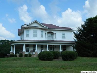 337 County Road 851, Collinsville, AL 35961 - #: 1074433