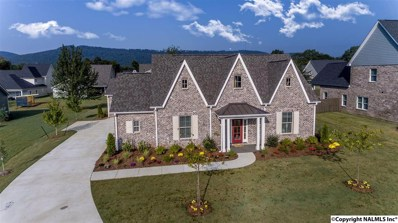 2840 Natures Cove Drive, Owens Cross Roads, AL 35763 - #: 1075422