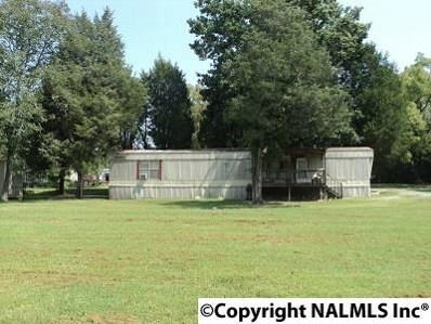 805 County Road 106, Leesburg, AL 35983 - #: 1076596