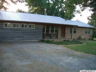 821 County Road 152, Section, AL 35772 - #: 1077215