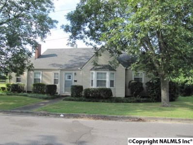 105 East Alabama Avenue, Albertville, AL 35950 - #: 1078381