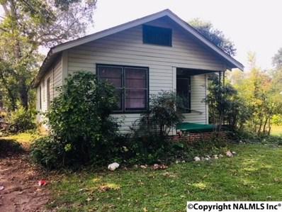419 Grady Street, Gadsden, AL 35904 - #: 1079180