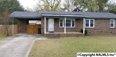 445 Gant Road, Scottsboro, AL 35769 - #: 1080137