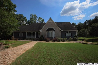 661 Willow Creek Road, Hokes Bluff, AL 35903 - #: 1080231