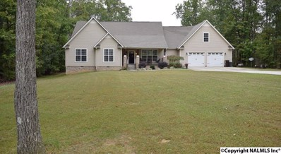 625 Gizzard Point Road, Scottsboro, AL 35768 - #: 1080542