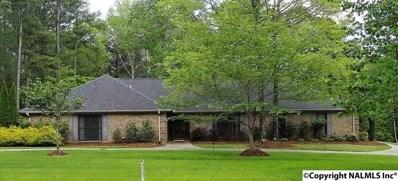 13017 Monte Vedra Road, Huntsville, AL 35803 - #: 1081079