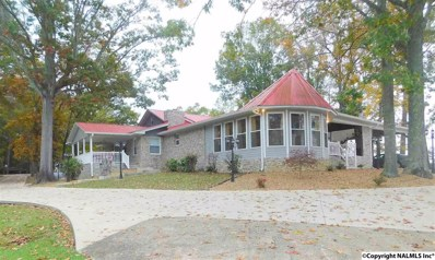 1790 County Road 597, Cedar Bluff, AL 35959 - #: 1081918