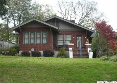 622 Turrentine Avenue, Gadsden, AL 35901 - #: 1082112