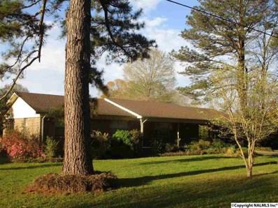 2630 Reeves Street, Hokes Bluff, AL 35903 - #: 1082432