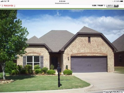 14478 Crooked Stick Place, Athens, AL 35613 - #: 1082524