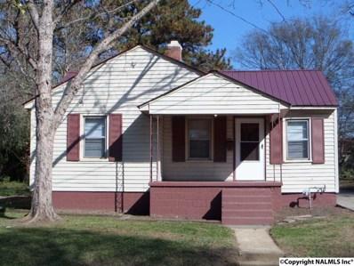 1336 Stillman Avenue, Gadsden, AL 35903 - #: 1082781