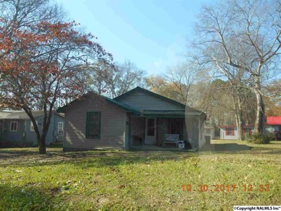 1805 Central Avenue, Gadsden, AL 35904 - #: 1083039