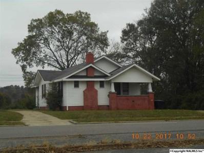 2109 Sansom Avenue, Gadsden, AL 35904 - #: 1083040