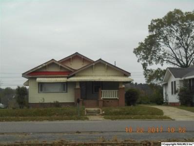 2111 Sansom Avenue, Gadsden, AL 35904 - #: 1083041