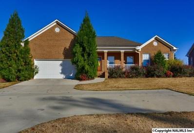 352 Tara Drive, Guntersville, AL 35976 - #: 1083046