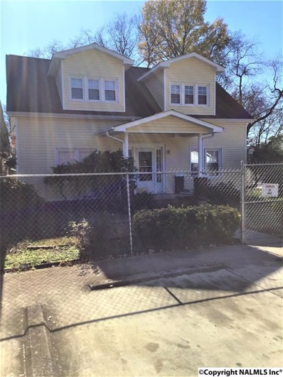 2901 9TH Avenue SW, Huntsville, AL 35805 - #: 1083062