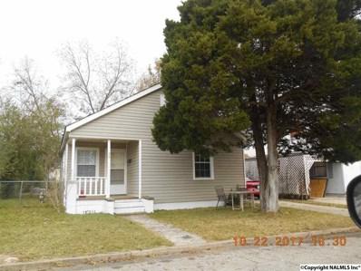 48 Southern Avenue, Gadsden, AL 35904 - #: 1083069
