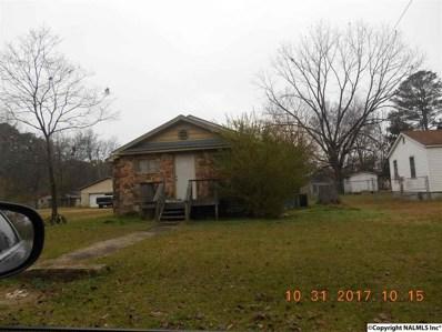 1841 Eastside Drive, Gadsden, AL 35901 - #: 1083080