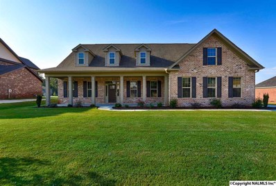 136 Sougahatchee Drive, New Market, AL 35761 - #: 1083380