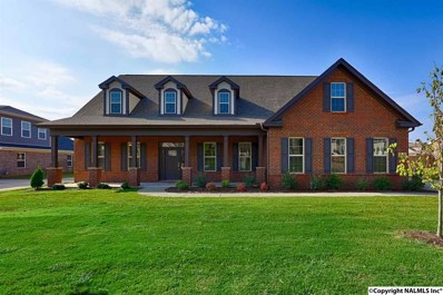 146 Sougahatchee Drive, New Market, AL 35761 - #: 1083382