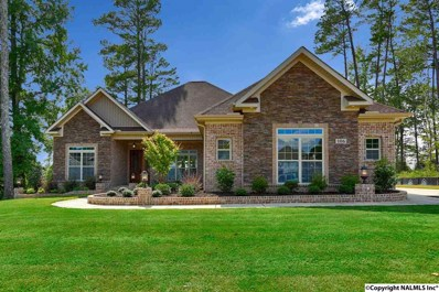 106 Cedar Branch Road, Madison, AL 35756 - #: 1083387