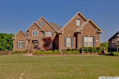 132 Forest Ridge Drive, Huntsville, AL 35806 - #: 1083570