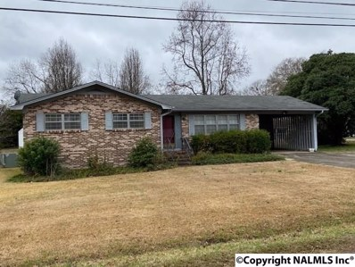 1366 Lasseter Road, Southside, AL 35907 - #: 1083587