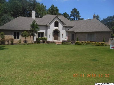 112 Cross Creek Lane, Gadsden, AL 35901 - #: 1083884
