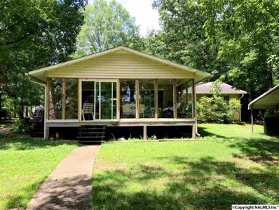 1505 County Road 131, Cedar Bluff, AL 35959 - #: 1083989