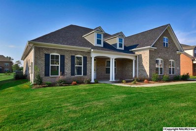 144 Sougahatchee Drive, New Market, AL 35761 - #: 1083990