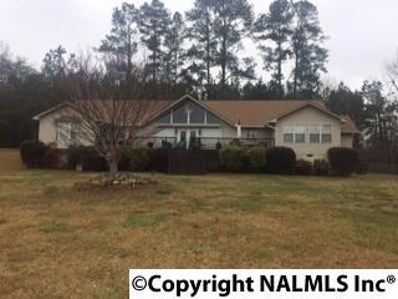 109 Smith Drive, Gadsden, AL 35904 - #: 1084162