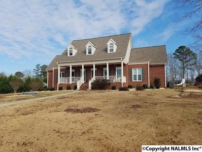6 Lema Lane, Langston, AL 35755 - MLS#: 1084448