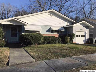 1008 Holly Street, Gadsden, AL 35901 - #: 1084591