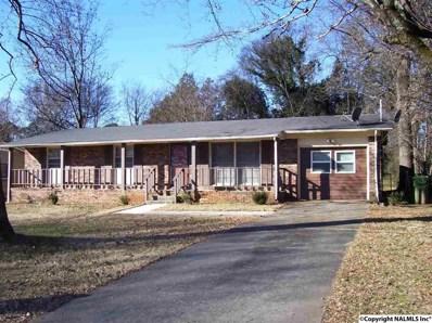 3523 Rosedale Drive NW, Huntsville, AL 35810 - #: 1084611