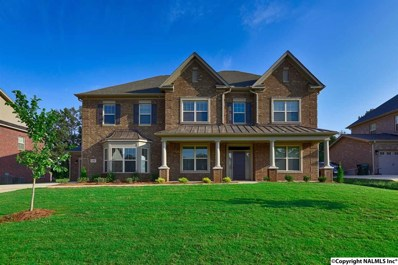 131 Sougahatchee Drive, New Market, AL 35761 - #: 1084830
