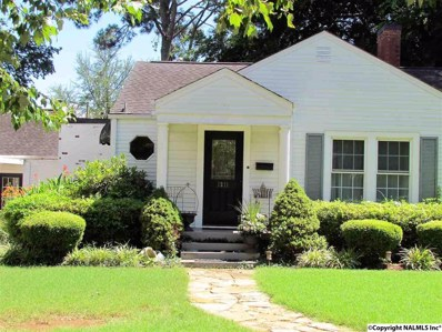 1211 Jackson Street, Decatur, AL 35601 - #: 1085049