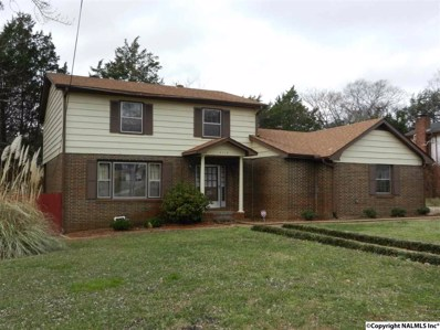 6515 Green Meadow Road, Huntsville, AL 35810 - #: 1085104