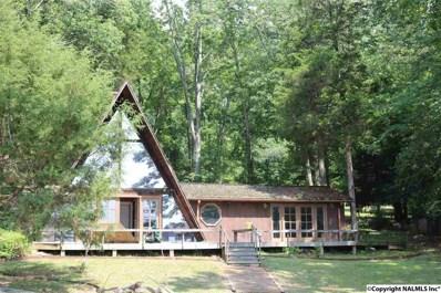1144 Pine Island Circle, Scottsboro, AL 35768 - #: 1085259