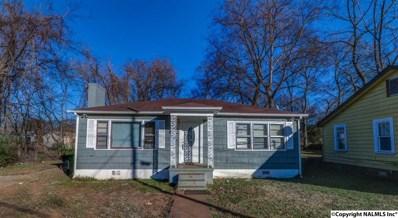 906 Appleby Street, Huntsville, AL 35816 - #: 1085275