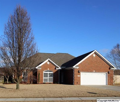 2206 Martinwood Lane, Decatur, AL 35603 - #: 1085692