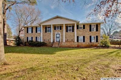 5601 Woodridge Street, Huntsville, AL 35802 - #: 1086404
