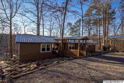 164 County Road 3112, Double Springs, AL 35553 - #: 1086676