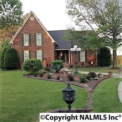 4001 Clark Circle, Boaz, AL 35956 - #: 1087502